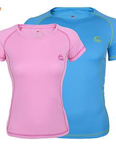 Unisex Dres + kraťasy Golf Lehké materiály Růžová Modrá-Promend®