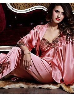 Pyjama - Kunstseide