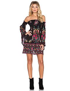 Aliexpress ebay modelos europeus e americanos de explosão dress dress vestido em estoque