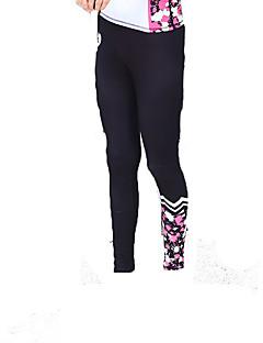 SBART® Mulheres Calça de Mergulho Resistente Raios Ultravioleta Anti-Irradiação Fato de Mergulho Meia-calça-Natação MergulhoPrimavera