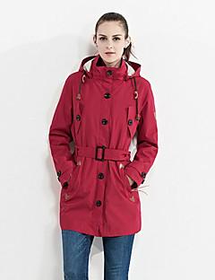 남녀 공용 드레스 캠핑 & 하이킹 등산 다운힐 방수 통기성 보온 방풍 착용 가능한 가을 겨울