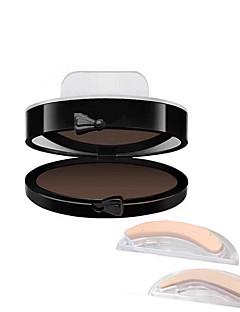 Sprâncene Pudră Uscat Impermeabil Natural Estompeze Negru Grey Gradient Bej Multi-Color Culoarea pielii Ochi