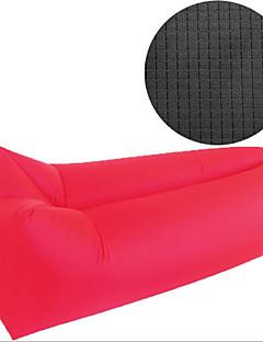 Napuhani Mat Kampiranje Pad Sleeping Pad Prostirka za piknik Zračni madraci Stolac Krevet za kampiranjeToplinska izolacija Otporno na