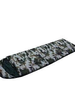 Vreća za spavanje Pravokutna vreća Za jednu osobu 0 Hollow PamukX75 Pješačenje Kampiranje Ugrijati Prozračno Prijenosno