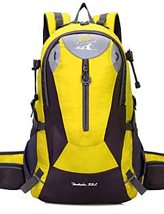 35 L mochila Prova-de-Água Vestível Resistente ao Choque