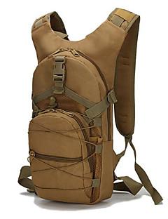 15 L Travel Organizer batoh Kabela Batohy Malé batůžky Peněženky Mobilní telefon Bag Cyklistika Backpack Travel DuffelOutdoor a turistika