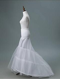 Déshabillés Robe sirène et robe évasée Mollet 2 Filet de tulle Polyester