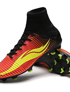 voetbalschoenen Voetbalschoenen HerenAnti-slip Anti-Shake Opvulling Ventilatie Gevolgen Slijtvast Waterbestendig Ademend Lengteverhogend