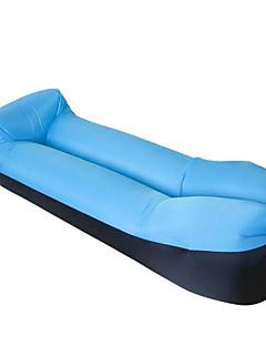 משטח מתנפח משטח קמפינג מזרן לשינה משטח לפיקניק כרית מזרוני אויר שק שינה כיסא מיטת שטחשמור על חום הגוף בידוד חום עמיד ללחות עמיד למים נייד