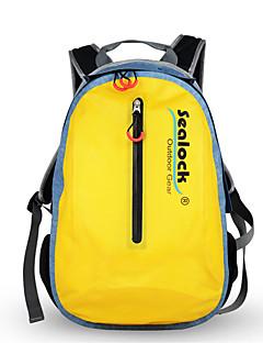 Sealock 25 L Vedenpitävä Dry Bag Vedenkestävä reppu Vedenkestävä Kevyt varten Sukellus/veneily