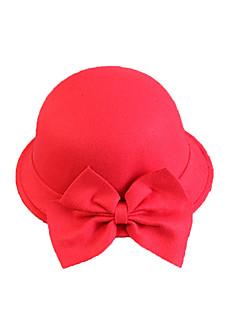 כובע דלי כובע פאדורה טלאים ויקוזה קיץ/אביב חורף כובע פרח נשים פרחוני