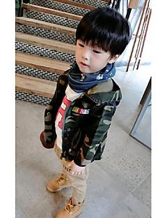 Gutt Jakke og frakk Camouflage