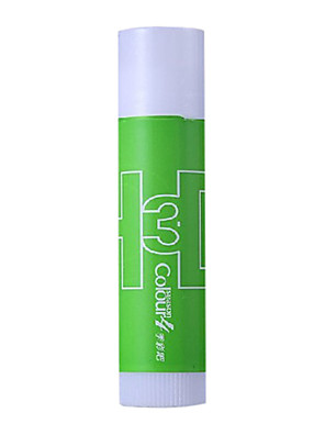 Lemon - scented Deep Moisten Nutritional Lip Salve