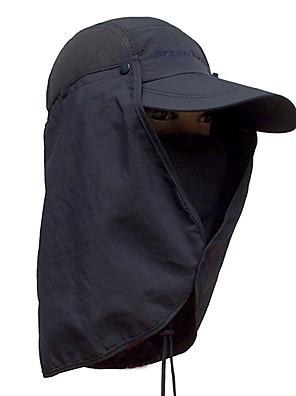 כובע דייג / כובע עמיד ב-UV כובעים אופנייים ייבוש מהיר / קרם הגנה לנשים / לגברים