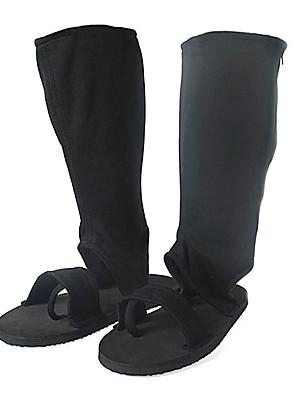 סאסקה נארוטו נינג'ה Copslay נעליים