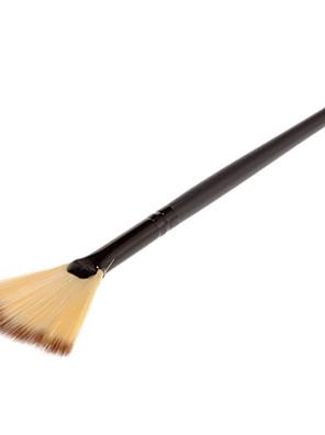 1 Outra Escova Pêlo Sintético Rosto