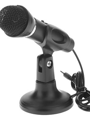 LX-M30 jó minőségű multimédiás Mikrofon Net KTV, Számítógép, PC