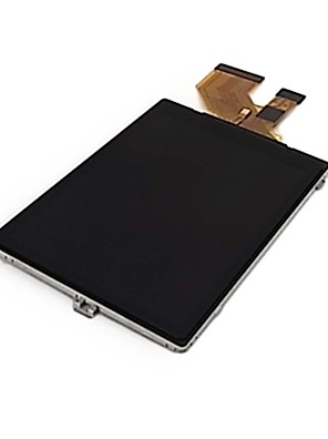 Udskiftning LCD Display + Touch Screen til Panasonic DMC-TZ30 TZ27, TZ31, ZS19, ZS20, Leica V-LUX40