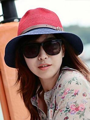 Женские корейские Разноцветные ВС Hat
