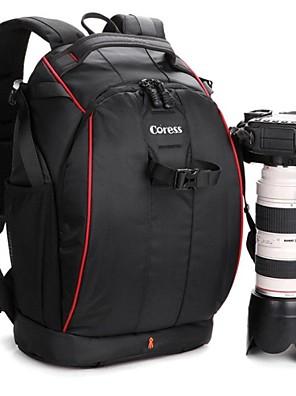 Universal Vízálló Lopásgátló Double-váll professzionális tükörreflexes digitális fényképezőgép táska hátizsák