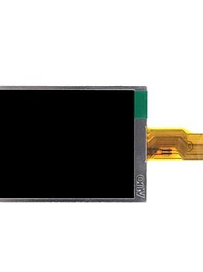 Udskiftning LCD Skærm til Kodak Z981/FujifilmHS10/HS11/Olympus D720/VR-310/VR310/VR320 VR-320 (med baggrundsbelysning)
