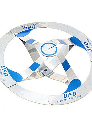 UFO Toy zweeft in de lucht Geen batterijen geen afstandsbediening