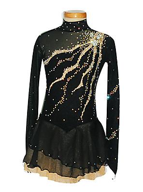 robe de patinage en promotion en ligne collection 2017 de robe de patinage. Black Bedroom Furniture Sets. Home Design Ideas