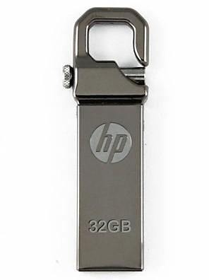 hp v250w 32gb usb-flashdrev