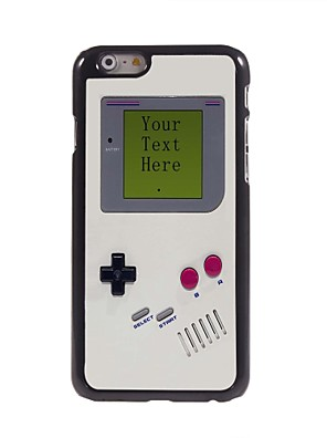 "Personalized Gift Game Console Design Metal Case for iPhone 6 (4.7"")"