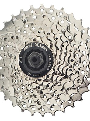 mountain bike Mixim 8 velocidades tipo de cartão de roda livre