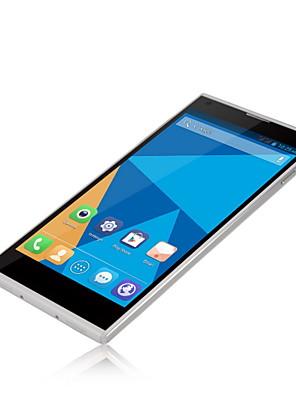 doogee® dg550 ram 1gb + rom 16gb android 4.4 3g smartphone med 5.5''hd ips skærm, 13 MP tilbage kamera, dual sim