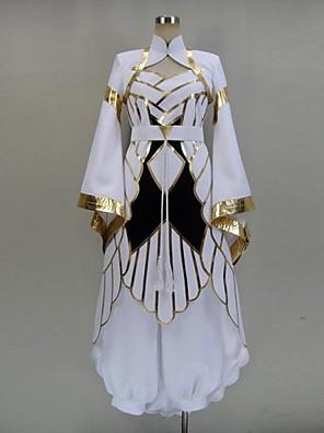 kamigami não asobi hringhorni balder deificado ver. traje cosplay