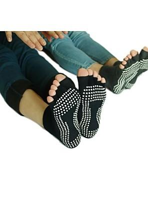 יוגה גרביים נושם / נגד החלקה מתיחה בגדי ספורט לנשיםיוגה