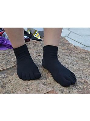 Jóga Ponožky Protiskluzový Natahovací Sportovní oblečení DámskéJóga