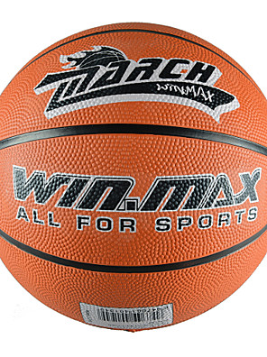 Winmax 3 # / 5 # / 7 # rubber basketbal