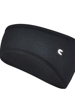 Sweat Čelenky Kolo Voděodolný / Prodyšné / Rychleschnoucí / Odolné vůči prachu / Lehké materiály Unisex Terylen