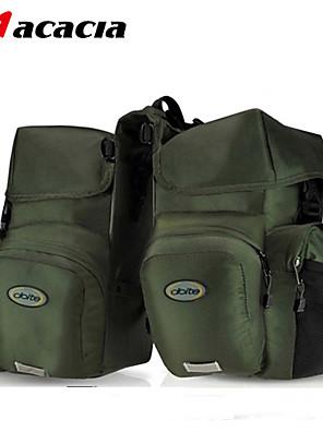 Acacia® Cyklistická taška >60LKufr na kola/Brašna na košVoděodolný / Odolné vůči dešti / Odolné vůči prachu / Odolný proti vlhkosti /