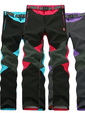 Dámské Kalhoty / Dámská bunda Lyže / Sněhové sporty / SnowboardVoděodolný / Zahřívací / Větruvzdorné / Zateplená podšívka / Tepelná