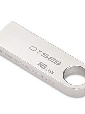 originele kingston dtse9 16gb usb flash pen drive metalen