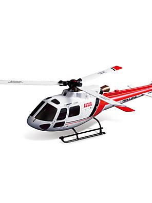 wltoys v931 6CH rc vrtulník podpora 2.4GHz střídavý motor v966 / v977 vysílač mld rtf