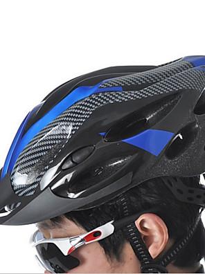 קסדה - יוניסקס - הר / ספורט - רכיבה על אופניים / רכיבה על אופני הרים / טיפוס ( Others , PC / EPS / פי וי סי ) 21 פתחי אוורור