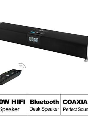 besteye® רמקול בר קול Bluetooth wireless4.0 g809 עם רמקולי HIFI המרוחק 60W IR עבור טלפון חכם / טלוויזיה / מחשב / MP3