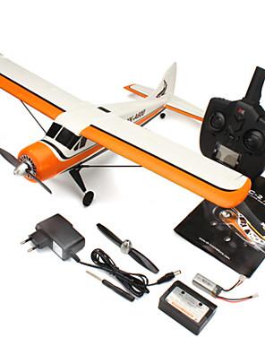 RTF WLtoys A600 Børsteløs Elektrisk Fjernstyret quadcopter 4ch 2.4G EPS Klar Til Brug