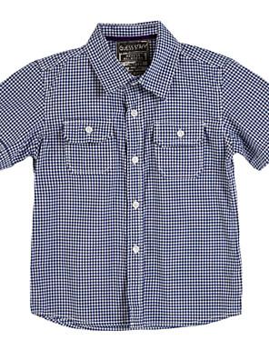 Boy's Cotton Shirt,Spring / Fall