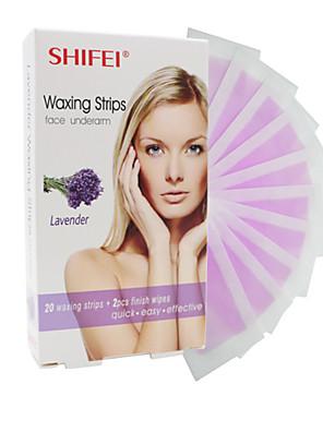 Odstraňovač chloupků Unisex Face / Tělo / Na podpaždí / Others Není k dispozici Není k dispozici Není k dispozici Není k dispozici ShiFei