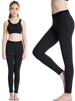 Running Compression Clothing / Tights / Leggings Women's Quick Dry / Compression / Sweat-wicking Polyester / ElastaneYoga / Exercise &