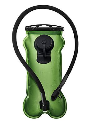 3L L Mochila & Bolsa de Hidratação Acampar e Caminhar / Ciclismo Ao ar Livre Compacto Verde Escuro EVA other
