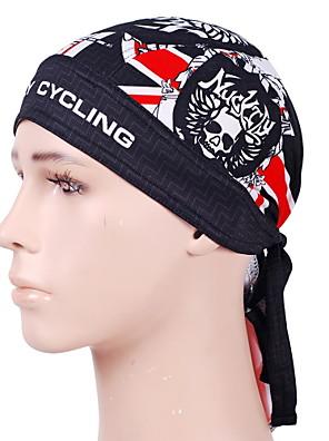 Cyklistická čepice Klobouky KoloProdyšné / Rychleschnoucí / Větruvzdorné / Anatomický design / Odolný vůči UV záření / Propustnost vůči