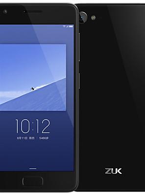 "Lenovo ZUK z2 (z2131) 5.0 ""FHD android LTE okostelefon tátika 820 ram4gb + rom64gb 16MP + 8MP 3500mAh"