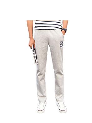 Pánské Kalhoty / Spodní část oděvuJóga / Outdoor a turistika / Taekwondo / Rybaření / Jezdectví / Brusle / Fitness / Golf / Dostihy /